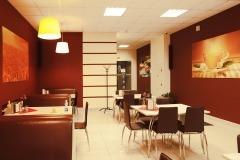 дизайнер интерьера спб, дизайн кафе, дизайнер бистро, дизайнер столовой 6
