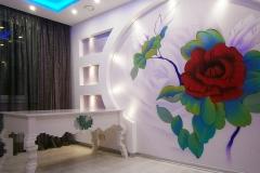 1 ДИЗАЙНЕР ИНТЕРЬЕРА СПБ, заказать дизайн- проект, услуги дизайнера, дизайн квартир. 1