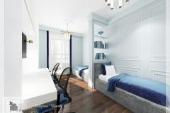 дизайн интерьеров, дизайн квартир, дизайн домов, услуги дизайнера 16