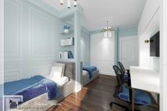 дизайн интерьеров, дизайн квартир, дизайн домов, услуги дизайнера 17