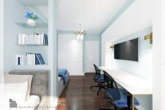 дизайн интерьеров, дизайн квартир, дизайн домов, услуги дизайнера 18