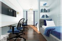 дизайн интерьеров, дизайн квартир, дизайн домов, услуги дизайнера 19