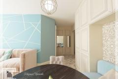 дизайн интерьеров, дизайн квартир, дизайн домов, услуги дизайнера 30
