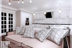 дизайн интерьеров, дизайн квартир, дизайн домов, услуги дизайнера 5