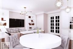дизайн интерьеров, дизайн квартир, дизайн домов, услуги дизайнера 7