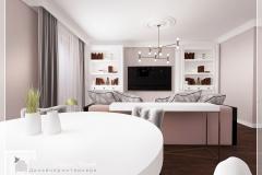 дизайн интерьеров, дизайн квартир, дизайн домов, услуги дизайнера 8