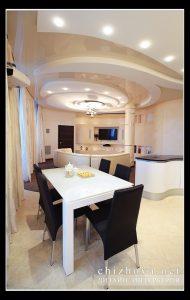 Дизайн квартир в спб