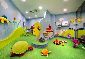дизайнер дизайн детской