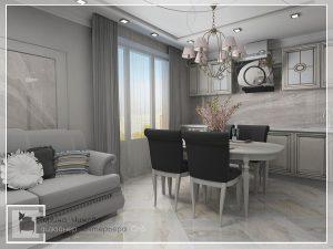 Дизайн гостиной. Проекты интерьера