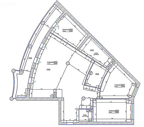 Дизайн квартир Спб